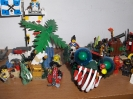 LEGO serie varie 2011(Ninjago, Atlantis, Dino, Alien Conquest, Pirates of Caribbean)