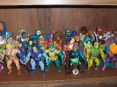 Masters of the universe, serie vintage sfusa