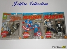 Jetfire Collection
